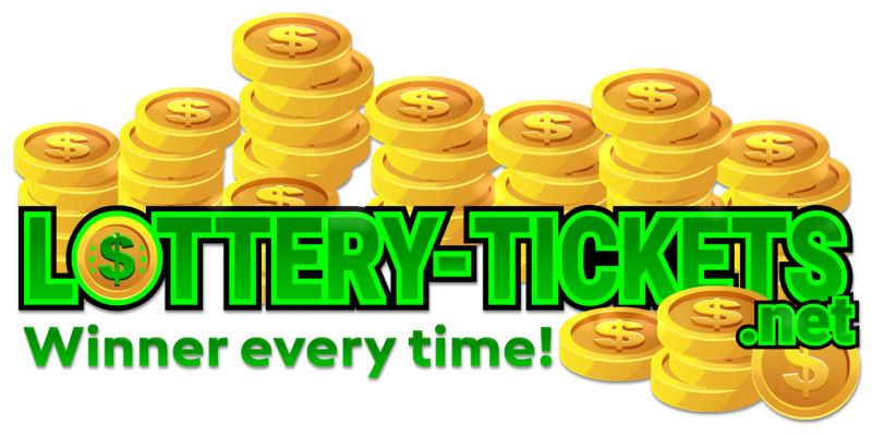 Lottery Tickets Logo